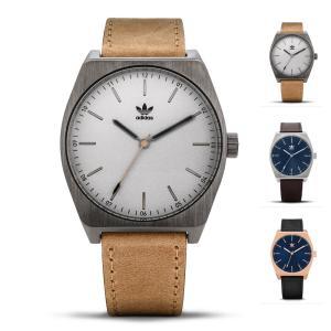 アディダス オリジナルス adidas originals 腕時計 プロセス エルワン PROCESS L1 時計 ウォッチ メンズ レディース 10気圧防水 国内正規 2年保証 Z05|stay