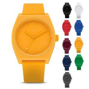 アディダス オリジナルス adidas originals 腕時計 プロセス エスピーワン PROCESS SP1 時計 ウォッチ メンズ レディース 10気圧防水 国内正規 2年保証 Z10 stay