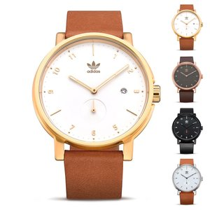 アディダス オリジナルス adidas originals 腕時計 ディストリクト DISTRICT LX2 時計 ウォッチ メンズ レディース 10気圧防水 国内正規 2年保証 Z12 stay