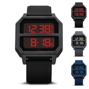 アディダス オリジナルス adidas originals 腕時計 アーカイブ ARCHIVE R2 時計 ウォッチ メンズ レディース プレゼント 黒 5気圧防水 国内正規 2年保証 Z16|stay