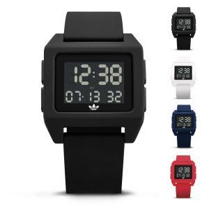 アディダス オリジナルス adidas originals 腕時計 アーカイブ ARCHIVE_SP1 メンズ レディース リストウォッチ 5気圧防水 デジタル ブランド 国内正規 2年保証 stay