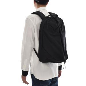 エアー Aer リュック フィット パック 2 AER-11002 パック バックパック デイパック リュックサック バッグ 鞄 通勤 通学 ビジネス アー Aer メンズ|stay