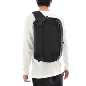 エアー Aer ショルダーバッグ トラベル スリング AER-21005 スリングバッグ ワンショルダー ボディバッグ バッグ 鞄 通勤 通学 ビジネス ア Aer メンズ|stay