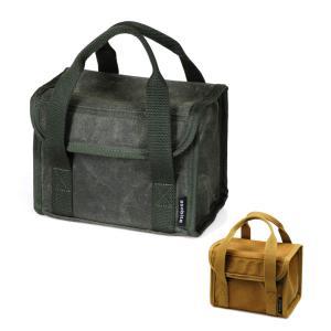 アソビト asobito バッグ ツールボックス XS TOOL BOX  ケース 帆布 防水 アウトドア キャンプ 家キャン お家キャンプ オリーブ キャメル AB014 stay