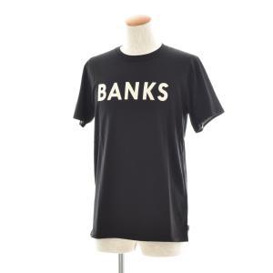 バンクス BANKS Tシャツ クラシック 半袖 Tシャツ TEE オーガニックコットン ロゴ 白 黒 オフホワイト ATS0233 ATS0261 メンズ サーフィン サーファー アメカジ|stay|12