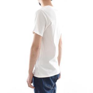 バンクス BANKS Tシャツ クラシック 半袖 Tシャツ TEE オーガニックコットン ロゴ 白 黒 オフホワイト ATS0233 ATS0261 メンズ サーフィン サーファー アメカジ|stay|05