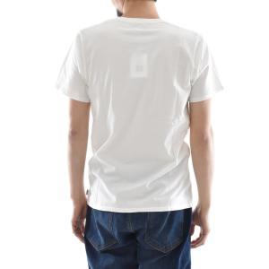 バンクス BANKS Tシャツ クラシック 半袖 Tシャツ TEE オーガニックコットン ロゴ 白 黒 オフホワイト ATS0233 ATS0261 メンズ サーフィン サーファー アメカジ|stay|06