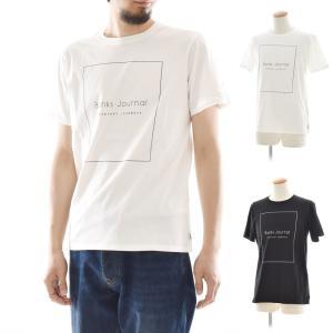 バンクス BANKS Tシャツ NUE 半袖 Tシャツ オーガニックコットン ロゴプリント 白 黒 オフホワイト ATS0234 メンズ サーフィン サーファー アメカジ|stay