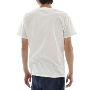 バンクス BANKS Tシャツ ロゴプリント ジャーナル BANKS JOURNAL メンズ 半袖Tシャツ 白 黒 オフホワイト LABEL TEE ATS0252 サーフィン サーファー アメカジ|stay|05