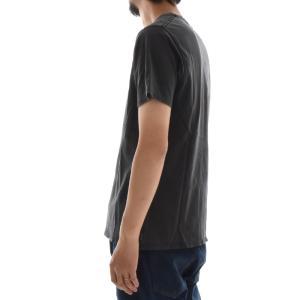 バンクス BANKS Tシャツ ロゴプリント ジャーナル BANKS JOURNAL メンズ 半袖Tシャツ 白 黒 オフホワイト LABEL TEE ATS0252 サーフィン サーファー アメカジ|stay|08