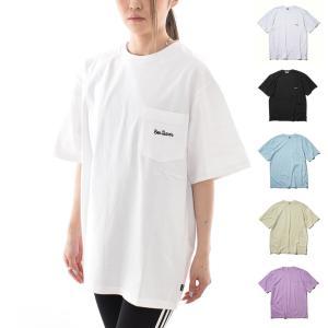 ベンデイビス BEN DAVIS Tシャツ ポケットTシャツ POCKET TEE  ポケT 抗菌防臭 メンズ レディース ロゴ シンプル アウトドア ストリート スポーツ BDZ1-0013 stay
