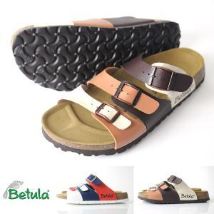 ベチュラ Betula スイング SWING 101883 801203 サンダル ビルケンシュトック BIRKENSTOCK|stay