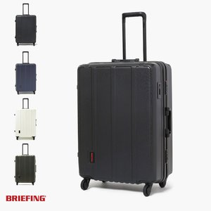 ブリーフィング BRIEFING バッグ H-100 トラベルバッグ BRF305219 ビジネスバッグ キャリーバッグ ハードケース 100L|stay