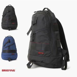 ブリーフィング BRIEFING 日本正規品 リュック フォース S バックパック BRF249219 ビジネスバッグ リュックサック デイパック メンズ【お取り寄せ商品】|stay