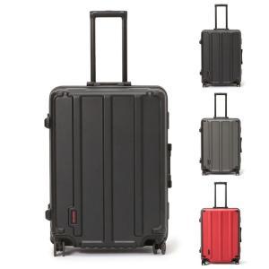 ブリーフィング BRIEFING スーツケース BRA191C05 キャリーバッグ 98L トラベル ビジネス ハード ブラック グレー 黒 灰 ブリフィン BRA191C05|stay