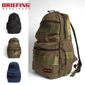 ブリーフィング BRIEFING リュック バックパック リュックサック BRF136219 メンズ【お取り寄せ商品】|stay
