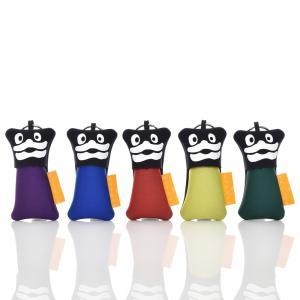 ヒユカ Hiyuca Mr.Eco-Lips ミスターエコリップス キーケース リップクリームケース サステナブル レディース メンズ ブランド メンバーカラー かわいい 日本製 stay