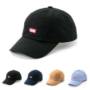 チャムス CHUMS キャップ ブッシュパイロットキャップ メンズ レディース ロゴ ボートロゴ 帽子 ローキャップ カーブドバイザー 6パネル ブランド CH05-1218|stay