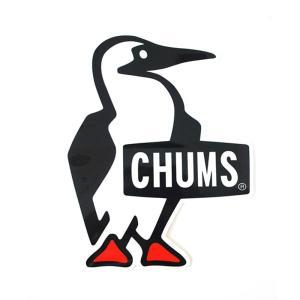 チャムス CHUMS ステッカー シール ディカール ビッグ ブービーバード メンズ レディース キッズ ブランド アウトドア Sticker Big Booby Bird CH62-0088 stay