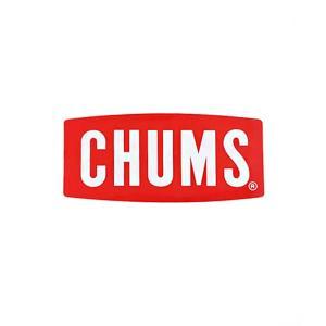 チャムス CHUMS ステッカー シール チャムス ボートロゴ ミディアム ロゴ メンズ レディース ブランド アウトドア Sticker CHUMS Logo Medium CH62-1071 stay