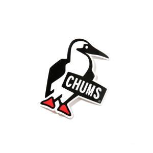 チャムス CHUMS ステッカー カーステッカー シール ブービーバード スモール メンズ レディース ブランド アウトドア Car Sticker Booby Bird Small CH62-1186 stay