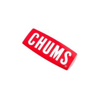 チャムス CHUMS ステッカー カーステッカー シール ボートロゴ スモール ロゴ メンズ レディース ブランド アウトドア Car Sticker Boat Logo Small CH62-1188 stay