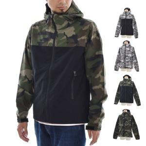 コロンビア Columbia ジャケット メンズ レディース ヴィザヴォナ パス パターンド ナイロンジャケット OMNI ブランド Vizavona Pass Patterned Jacket PM3361|stay