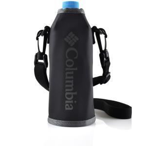 Columbia コロンビア バッグ ショルダー メンズ レディース ブレムナースロープ ボトルホルダー 500ml ペットボトルホルダー 保冷 登山 アウトドア PU2040|stay|03