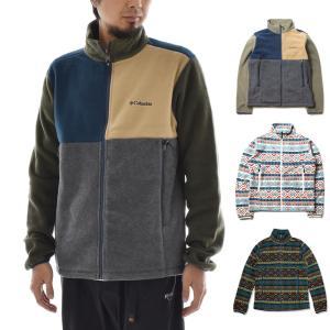 コロンビア Columbia ジャケット フリース バックアイ スプリングスジャケット アウター インサレーション メンズ レディース Buckeye Springs Jacket PM3821|stay
