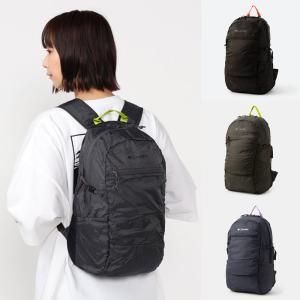 コロンビア Columbia リュック バックパック ボンレフォレスト パッカブル 20L メンズ レディース アウトドア Bonre Forest 20L Packable Backpack PU8485 stay