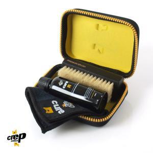 クレップ プロテクト Crep Protect シューケアキット 6065-2901|stay