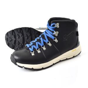 Danner ダナー ブーツ マウンテン 600 メンズ ハイクブーツ HIKE BOOTS 登山ブーツ トレッキングブーツ ブランド 軽量 ライトブラック 黒 MOUNTAIN 600 62242|stay