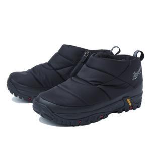 ダナー ブーツ Danner フレッド ロー B200 FPメンズ スノーブーツ ウィンターブーツ 冬靴 登山ブーツ ダウンブーツ 防水 防寒 黒 FREDDO LO B200 FP D120075|stay