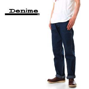 ドゥニーム DENIME ジーンズ デニムペインターパンツ D021C-1501-373|stay