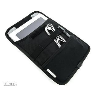 DSPTCH ディパッチ iPad アイパッド ケース レギュラー 73010001 アクセサリーケース PCバッグ タブレットケース ディスピッチ|stay