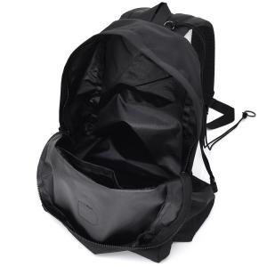 FREDRIK PACKERS 聖林公司別注 ブラックタグ 420D フィールドパック ブラックジッパー 700065352 メンズ|stay|06