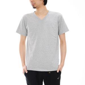 (グッドオン) Good On Tシャツ Vネック 半袖Tシャツ GOST1001C GOST1001P[M便 1/1]|stay|02