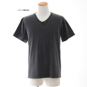 (グッドオン) Good On Tシャツ Vネック 半袖Tシャツ GOST1001C GOST1001P[M便 1/1]|stay|04