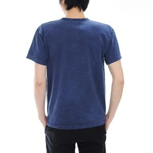 (グッドオン) Good On Tシャツ ヘンリーネック 半袖Tシャツ GOST1102C GOST1102P[M便 1/1]|stay|03