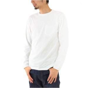 Good On ロングスリーブTシャツ ポケット付き GOLT-1306C GOLT-1306PL[M便 1/1]|stay|03