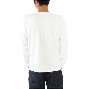 Good On ロングスリーブTシャツ ポケット付き GOLT-1306C GOLT-1306PL[M便 1/1]|stay|04