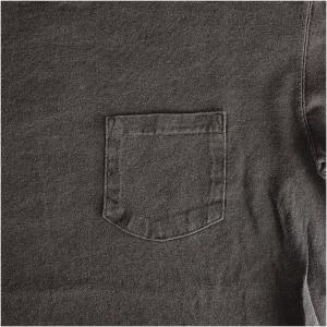 Good On ロングスリーブTシャツ ポケット付き GOLT-1306C GOLT-1306PL[M便 1/1]|stay|06