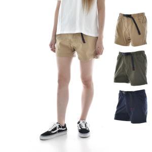 グラミチ GRAMICCI レディース パンツ ベリーショーツ ショートパンツ ウーマンズ ウィメンズ クライミングパンツ ブランド Womens W'S Very Shorts 1244-NOJ|stay