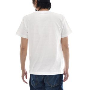 新紙幣 Tシャツ マネーTシャツ ジャスト 新紙幣Tシャツ 紙幣Tシャツ お札Tシャツ 新紙幣発行 紙幣 お札 お金 マネー 半袖 ホワイト 白 S M L XL XXL 3L ブランド|stay|04