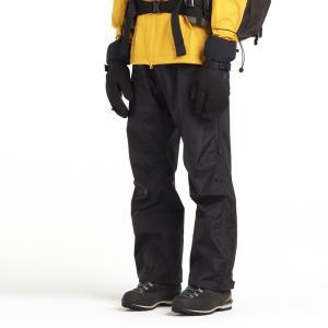 カリマー karrimor ボトムス アルパイン 3L パンツ トレックパンツ クライミングパンツ 防水 透湿メンズ アウトドア 登山 雪山 ブラック alpine 3L pants 101091 stay