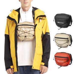 カリマー karrimor バッグ スポーラン パック 2WAY ショルダーバッグ ウエストバッグ ボディバッグ メンズ レディース アウトドア sporan pack 501023 stay