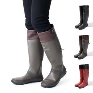 キウ KiU パッカブル レインブーツ 長靴 メンズ レディース ブランド 雨具 PACKABLE RAIN BOOTS w.p.c ワールドパーティー wpc フェス おしゃれ K35-BK K35-BR|stay