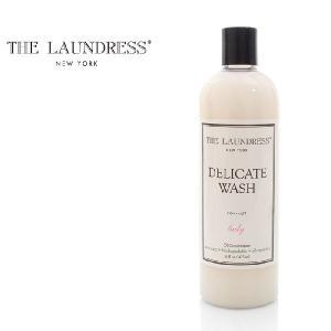 ザ ランドレス THE LAUNDRESS デリケートウォッシュ ランジェリー・デリケート用洗剤 475ml|stay