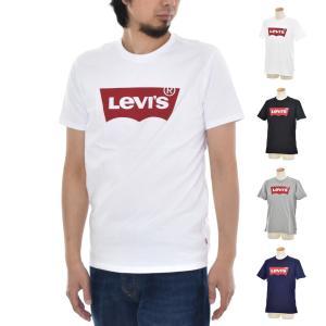 リーバイス Levi's Tシャツ グラフック セットインネック 17783-0137 17783-0138 17783-0139 17783-0140|stay
