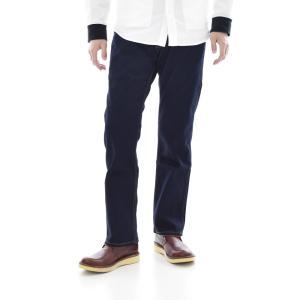 リーバイス LEVI'S LEVIS ワークウェア 505 レギュラー ジーンズ ジーパン デニム ワーク ストレート ストレッチ ブランド DENIM Workwear Regular 289300000|stay